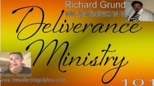 DeliveranceMinistry101